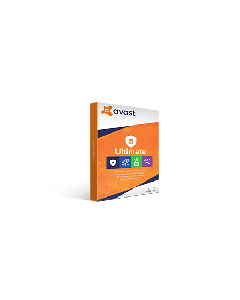 Avast Ultimate 1-PC / 2-Years