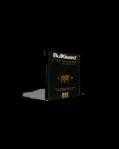 BullGuard Premium Protection 3-User 1Yr w/25GB Backup