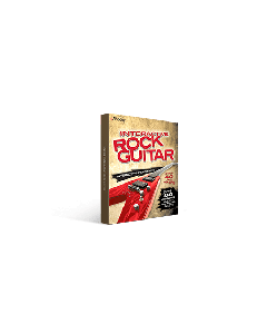 Emedia Interactive Rock Guitar