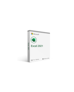 Microsoft Excel 2021 for Mac