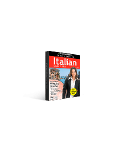 Instant Immersion Family Edition Italian 1-3
