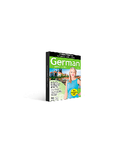 Instant Immersion German Family 1-3