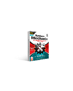 Iolo System Mechanic Unlimited PC's BIL