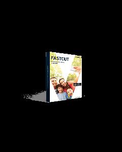 Magix Fastcut Video Editing Family License 3-PC