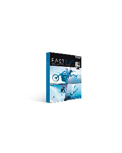 Magix Fastcut Video Editing Optimized for GoPro