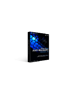 Malwarebytes Anti-Malware Premium 3.4.5 (1YR, 1 PC/MAC) OEM DVD Case