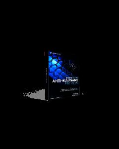 Malwarebytes Premium 10-User 1Yr (PC/Mac/Android)