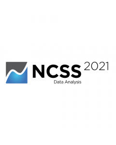 NCSS 2021 06-Month License-Student