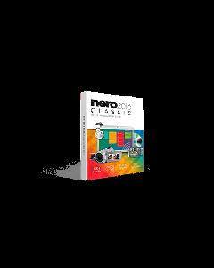 Nero 2016 Classic Multimedia Suite BIL