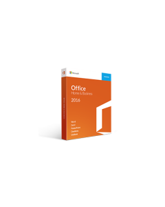 Microsoft Office 2016 Home and Business For Windows (for Windows)