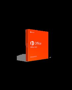 Microsoft Office 365 Enterprise E3 (Yearly)