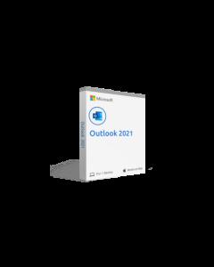 Microsoft Outlook 2021 for Mac
