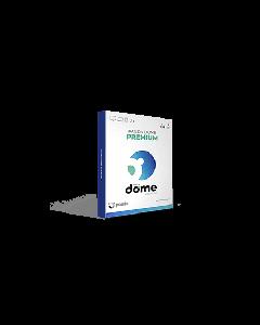 Panda Dome Premium 5 PC 1 Year