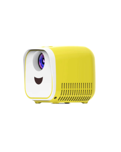 L1|LED MINI Projector 480*320P, Portable Video Projector HDMI USB Media Player.