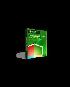 Shield Antivirus - 12 Months License