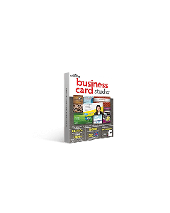 Summitsoft Business Card Studio Deluxe 5.0