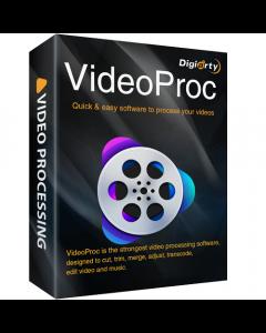 VideoProc for Mac