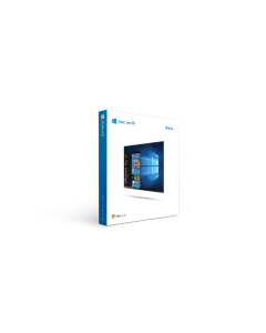 Microsoft Windows 10 Home Edition 64-bit
