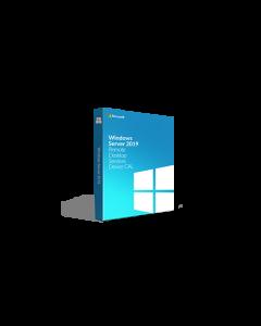 Windows Server 2019 Remote Desktop Services Device CAL