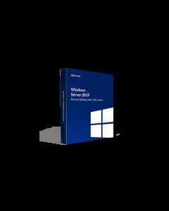 Microsoft Windows Server 2019 Remote Desktop User CAL License