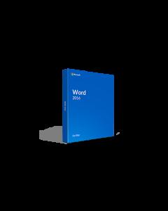 Microsoft Word 2016 for Mac
