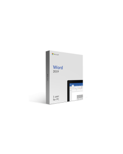 Microsoft Word 2019 for PC