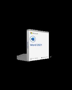 Microsoft Word 2021 for Mac